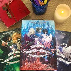 A trilogia Escola do Bem e do Mal!! Livros fantásticos, inspiradores e não deixam a gente parar de ler nem por um minuto!! Virei uma devoradora nata com eles 💕 #aescoladobemedomal #livro #instalivros #bookstagram #books #livros #leiam #biblio #biblioteca #fofura #leiamaislivros #leiamais #leitura #trilogia #momento #amoler #somanchainani #amolerlivros (Foto: @oparaisodaleitura) Book Club Books, Book Series, The Book, Good Books, Books To Read, My Books, School For Good And Evil, Stack Of Books, Sarah J