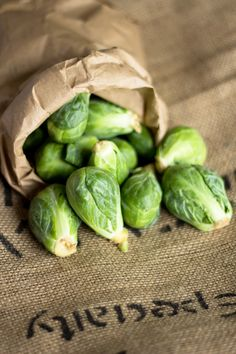 All grown up, but still hate Brussel sprouts? I encourage you to give them another try! These highly packed nutritional gems of nature are rich in anti-cancer properties. Try them sauteed with a little butter and garlic. Adding a little ginger and soy sauce to your recipe will cut down on the gas and aid in digestion.