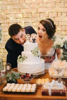 Check out these rustic wedding ideas Wedding Cake Pops, Wedding Cake Designs, Wedding Cake Toppers, Elegant Wedding, Dream Wedding, Wedding Day, Wedding Events, Wedding Ceremony, Weddings