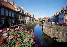 Bergues... discovered thanks to a movie. Loved in the first minute