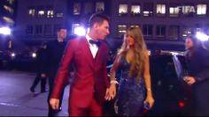 #DEPORTES Traje bordo y una mujer hermosa: así llegó Messi  VER MAS >http://jutiapaenlinea.com/traje-bordo-y-una-mujer-hermosa-asi-llego-messi/