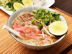 http://www.seriouseats.com/recipes/2012/09/traditional-beef-pho-recipe.html