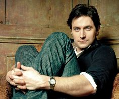 (3) Richard Armitage