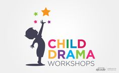 Child Drama Workshops - Vector Logo                                                                                                                                                                                 More