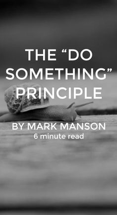 Motivation doesn't always work the way most people think it does. Here's my simple method for getting things done. Self Development, Personal Development, How To Get Motivated, Habits Of Successful People, Self Improvement Tips, Life Purpose, Best Self, Getting Things Done, Self Help