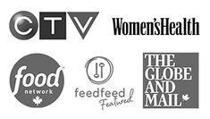 CTV, Food Network, The Globe & Mail, Women's Health, feedfeed Reading Food Labels, Mindful Eating, Food Network Recipes, Globe, Mindfulness, Wellness, Healthy Recipes, Meals, Learning