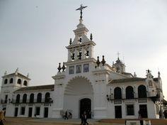Ermita del Rocío Huelva