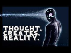 Change Your Thoughts, Change Your Circumstances! (Law Of Attraction) Powerful! - YouTube