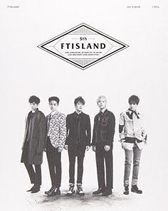 Ftisland - I Will: Deluxe Edition