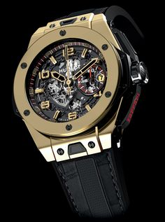 Hublot BIG BANG Ferrari
