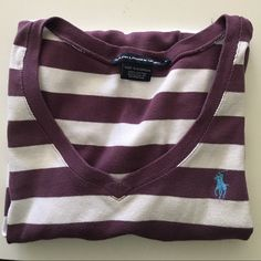 Polo T-Shirt Gently worn, youth size Ralph Lauren Tops Tees - Short Sleeve