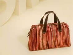 Paul Smith Boston Bag - Popwuping
