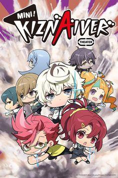 kiznaiver manga - Buscar con Google