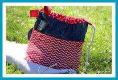 Petra, Clutch, Diaper Bag, Inspiration, Fashion, Dopp Kit, Fabric Remnants, Artificial Leather, Fabrics