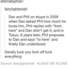 OH COME ON YOU ARE FUCKING WITH MY FEELS IN THE LITERAL MORNING