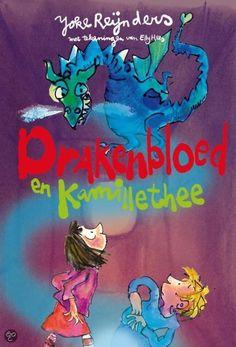 drakenbloed en kamillethee - Google zoeken