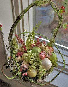 Hey, I found this really awesome Etsy listing at http://www.etsy.com/listing/126878562/flower-fairies-spring-basket-for-mothers