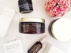 Beauty Products for Glowing Skin
