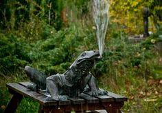 """Saatchi Art Artist Marek Jerzy Nowakowski; Sculpture, """"Saurin Shagreen"""" #art"""