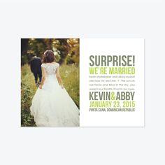 29 best elopement images dream wedding marriage announcement