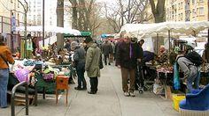 parisian flea markets