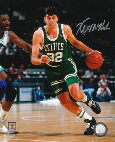 Kevin Edward McHale (born December 19, 1957) is a retired American professional basketball player, a Basketball Hall of Fame inductee, and since May 2011 the head coach of the Houston Rockets under a four year contract. After his playing career ended, he worked for the Minnesota Timberwolves from 1993 to 2009, at different times, as a TV analyst, general manager, and then head coach.