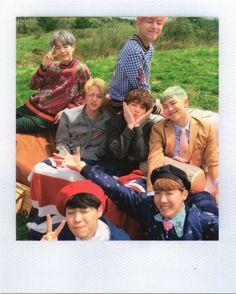 Bts Hyyh, Bts Bangtan Boy, Foto Bts, Bts Poster, Poster Wall, Bts Young Forever, Bts Polaroid, Polaroids, Bts Group Photos