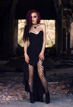 Gothic amazing