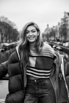 Happy Birthday Beautiful❤️ You inspire us all. We love you Gigi Hadid! Have a very happyyy birthday! You're my Inspiration! You're the best model ever! #happybirthdayy #gigihadidmyfavv #bestmodel