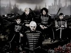 "© 2006 WMG  http://mychemicalromance.com  Official Music Video for My Chemical Romance's song, ""Welcome To The Black Parade""     Directed by Samuel Bayer  (Featuring Lukas Haas)    For more MCR:  http://facebook.com/MyChemicalRomance  http://twitter.com/MCRofficial  http://mcr.my/mcrspotify"