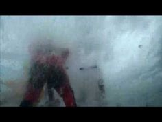 Volvo Ocean Race Footage from 2008. Cool video with crazy footage! GWS