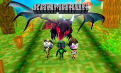 Karma Run, un Juego de iOS y Android Creado Por 3 YouTubers Españoles