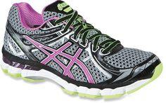 Asics Female Gt-2000 2 Road-Running Shoes - Women's