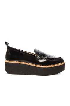 acf21e13e09e9b Wellington Leather Loafers Leather Loafers