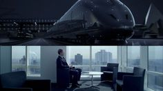Combining live action scenes with stunning CG environments, Aggressive continues to evolve the Bloomberg visual aesthetic while telling the story of a never-ending monitor surface. The glistening reflective terminal screen changes shapes, seamlessly morphing from one environment to another while showcasing a brand new arsenal of investing tools. Projects: Bloomberg Investment Banking Client: Bloomberg
