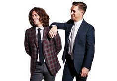 Plaid Men: Growing Up, Hanson-Style - Forbes