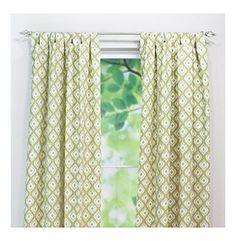 Chooty® Macie Tab Top Curtain Panel