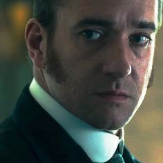 Ripper Street-- Matthew MacFayden. This man's voice is the coo.