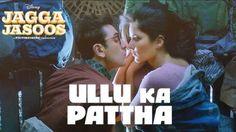 ULLU KA PATTHA Lyrics by Jagga Jasoos