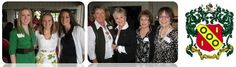 These ladies know how to plan IRD! Check out their blog - ΑΓΔ Greater Seattle Alumnae Chapter