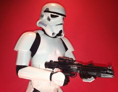 The Classic Stormtrooper by Sideshow Collectibles