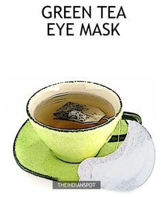 Green Tea Cleanser – Brewa cup of green tea and let it cool. When it has cooled, splash the teaall over your face and gently massage for few mins. Then rinse your face with cool water. Green Tea Scrub – After every cup of green tea that you drink, take the tea bag out and …
