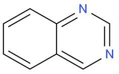 Quinazoline 喹唑啉、1,3-苯並二嗪『化工字典』台灣儀器網 www.tw17.com.tw