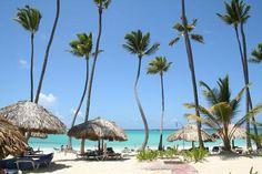 Punta Cana Strand Foto: Michal Sulczynski