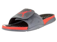 f9a836e52b4c7e Jordan Mens Hydro 5 Retro Slide Sandals     Details can be found by  clicking on the image.