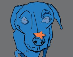 """Check out this @Behance project: """"Dogs"""" https://www.behance.net/gallery/5086685/Dogs"""