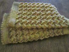 Tageswerke - mein Handarbeitsblog: knitting