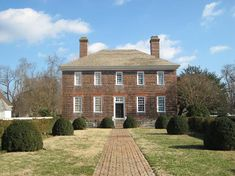 georgian architecture | colonial and georgian architecture were popular home styles prior to ...