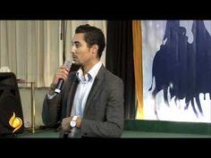 Du deuil à la vie - Témoignage bouleversant d'un jeune chrétien - YouTube