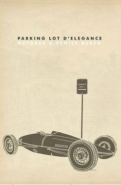 parking lot d'elegance